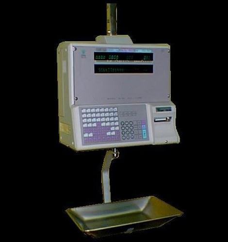 Cân Tính Tiền - In Mã Vạch SM-90H