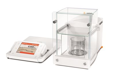Cân điện tử phân tích kỹ thuật 4 Số Lẻ - 1,110 gram - MCM1004 Cân Kiểm Quả Cubis® MCM - Sartorius