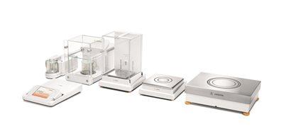 Cân điện tử phân tích kỹ thuật 3 Số Lẻ - 41 kilogram - MCM40K3 Cân Kiểm Quả Cubis® MCM - Sartorius