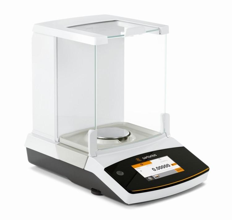 Cân điện tử phân tích kỹ thuật 4 số lẻ - 60 gram - QUINTIX 64-1S - SARTORIUS - Đức