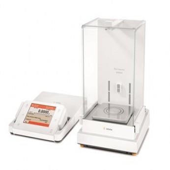 Cân điện tử phân tích kỹ thuật 4 Số Lẻ - 5,100 gram - MCM5004 Cân Kiểm Quả Cubis® MCM - Sartorius
