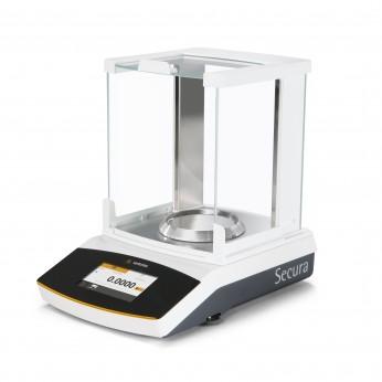 Cân điện tử phân tích kỹ thuật 2 số lẻ - 1,1 KG - SECURA 1102-1S - SARTORIUS - Đức